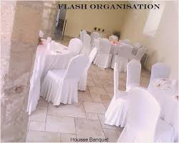 habillage chaise mariage dï coration chaises mariage housses fentes house miami house