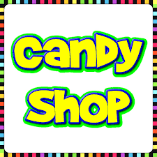 candy shop youtube