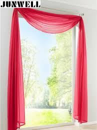 Valance Curtain Online Buy Wholesale Curtain Valance From China Curtain Valance