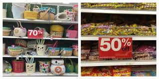 decor clearance target easter clearance 50 food candy 70 decor