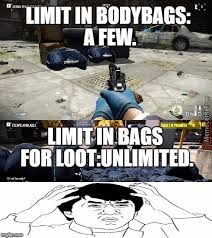 Payday 2 Meme - payday 2 logic bags by ryan15342 meme center