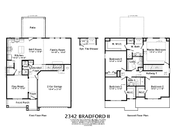 bradford floor plan bradford ii home builders in augusta ga