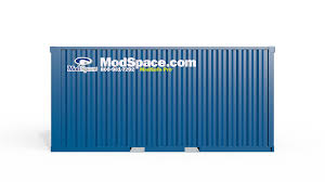 Small Storage Containers For Sale 8 U0027 X 20 U0027 Portable Storage Units Modspace