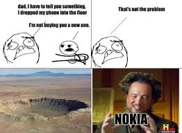 Phone Meme - what are some of the best nokia phone memes quora