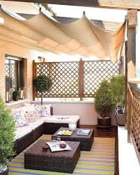 Best 25 Apartment Balcony Decorating by 25 Best Small Balcony Design Ideas