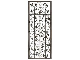 decorative modern laser cut metal room dividers metal room