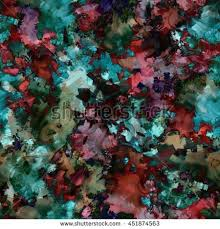 abstract seamless pattern watercolor digital image stock