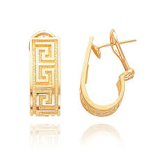 hoop earrings an introduction to earrings