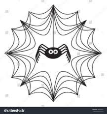 halloween bats transparent background vector spider on transparent background stock vector 489099556