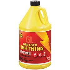awesome degreaser greased lightning 1 gal multi purpose cleaner and degreaser 4