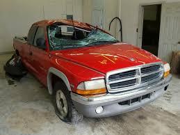 wrecked dodge dakota for sale wrecked 1997 dodge dakota for sale in tn madisonville lot 19156997