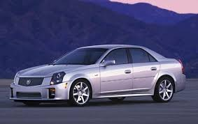 cadillac cts v 2005 specs used 2004 cadillac cts v for sale pricing features edmunds