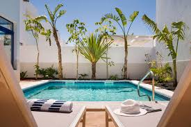 Pool Home Lanzarote Luxury Villas With Private Pools In Playa Blanca Marina