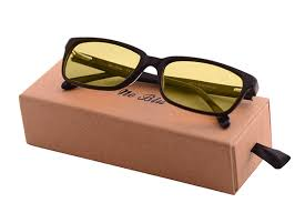 blue light glasses review noblu glasses review best blue light blocking glasses for sleep