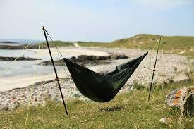 ultralight hammock stand ebay