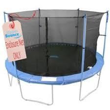 amazon black friday trampoline magic circle 16 ft octagon trampoline w safety cage 2015 amazon
