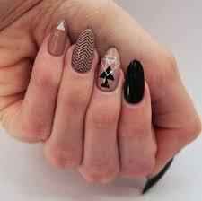 figuras geometricas uñas pin de angelica montresor en nails pinterest diseños de uñas