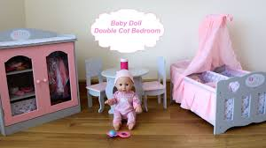 Baby Dolls Bedroom