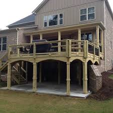 Backyard Deck Pictures by Best 25 Free Deck Design Software Ideas On Pinterest Deck
