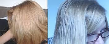 silver blonde color hair toner wella color charm toner t14 pale ash blonde reviews photos