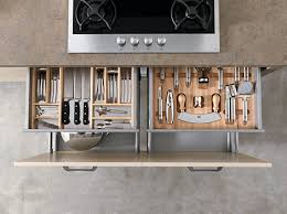 kitchens without cabinets modern kitchens without upper cabinets by treo