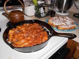 myfridgefood churro waffles