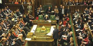 Members Of British Cabinet What Mps Do Uk Parliament
