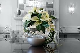floral arrangements for dining room tables flower centerpiece for dining room table marvelous silk floral