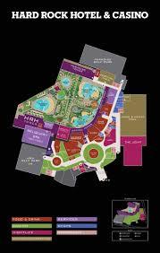 Las Vegas Convention Center Map by Best 25 Hard Rock Las Vegas Ideas On Pinterest Hard Rock Hotel