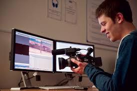 Art Institute Video Game Design Equipment Checkout Department Cleveland Institute Of Art College