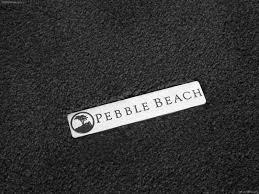 lexus logo merchandise lexus ls600h l pebble beach edition 2009 pictures information