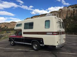 Ford Ranger Truck Bed Camper - ford u0027s american road camper if you u0027re interested in the american