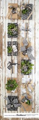 rustic christmas wrapping paper best 25 christmas wrapping ideas on wrapping ideas