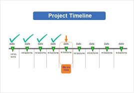 project timeline template 14 free download for word ppt pdf