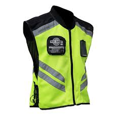 biker safety jackets compare prices on reflective vest motorcycle online shopping buy