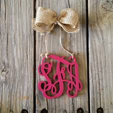 personalized rear view mirror charms rear view mirror monogram car charm car monogram 4 5 painted