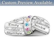 day rings personalized 54 best jewelry images on jewelry jewelry and