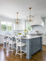 Gray Cabinet Ideas Houzz - Gray cabinets kitchen