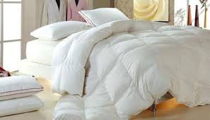 Down Double Duvet Quilt Duck Feather Royal Comfort Duck Feather U0026 Down Quilt