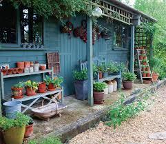 a year round country garden period living gardening