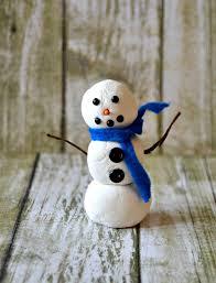 christmas snowman ideas 30 eye catchy diy tutorias