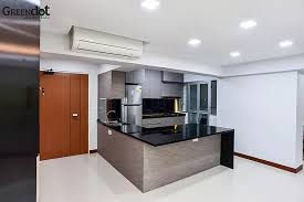 Bto Kitchen Design Interior Design Portfolio 4 Bedroom Bto Yishun Oleander Breeze