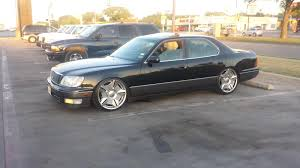 lexus ls430 vip style my budget vip inspired build clublexus lexus forum discussion
