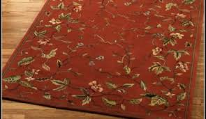 Rust Bathroom Rugs Rust Colored Bath Rugs Rugs Ideas