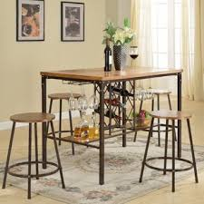 Dining Room Table With Chairs Kitchen Dining Room Sets You Ll