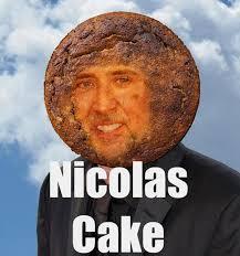 Nic Cage Meme - magazine film london