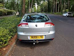 renault laguna 2 0 diesel manual in bournemouth dorset gumtree