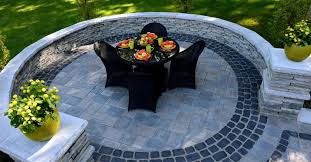 patio furniture kitchener patio stones and wall blocks to complete your kitchener backyard