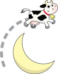 moon clipart prime cow jumped the moon clipart 77 for your clip for
