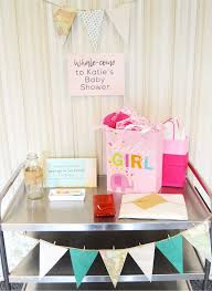 Welcome Table Nautical Sailing Baby Shower Ideas The Diy Lighthouse